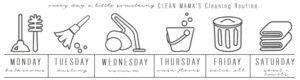 http://www.cleanmama.net/cleaning-favs