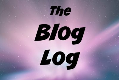 The Blog Log! Where I showcase awesome blogs I've found in my internet travels. www.theshortestallman.com
