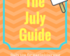 The July Guide! www.theshortesttallman.com